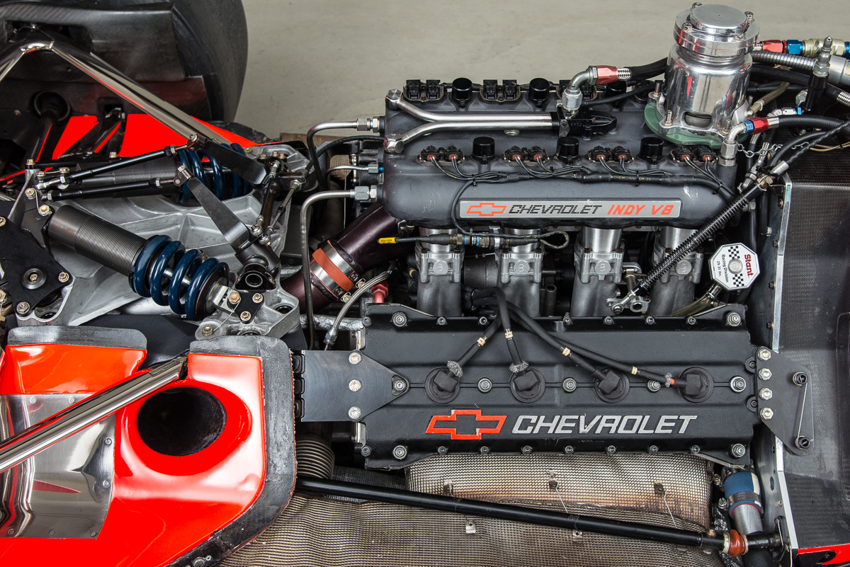 91 Lola T91-00 Indy Car  28