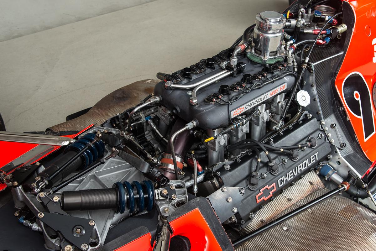 91 Lola T91-00 Indy Car  29