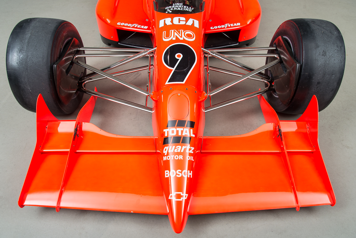91 Lola T91-00 Indy Car  36