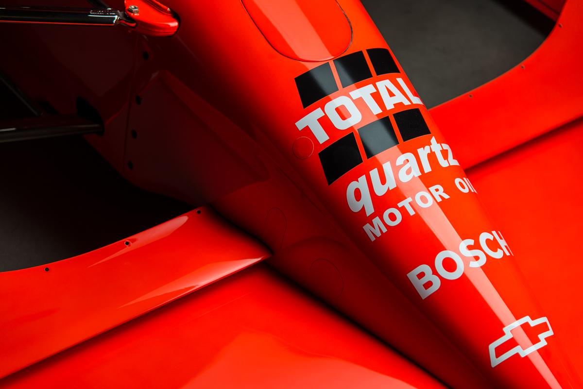 91 Lola T91-00 Indy Car  39