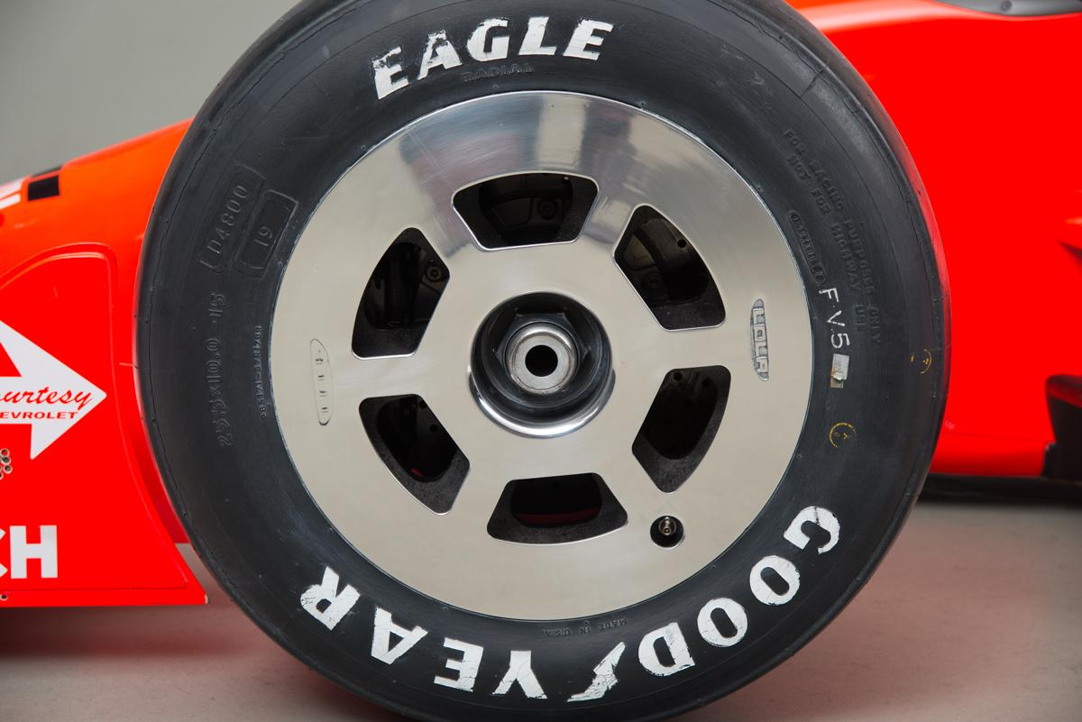 91 Lola T91-00 Indy Car  40