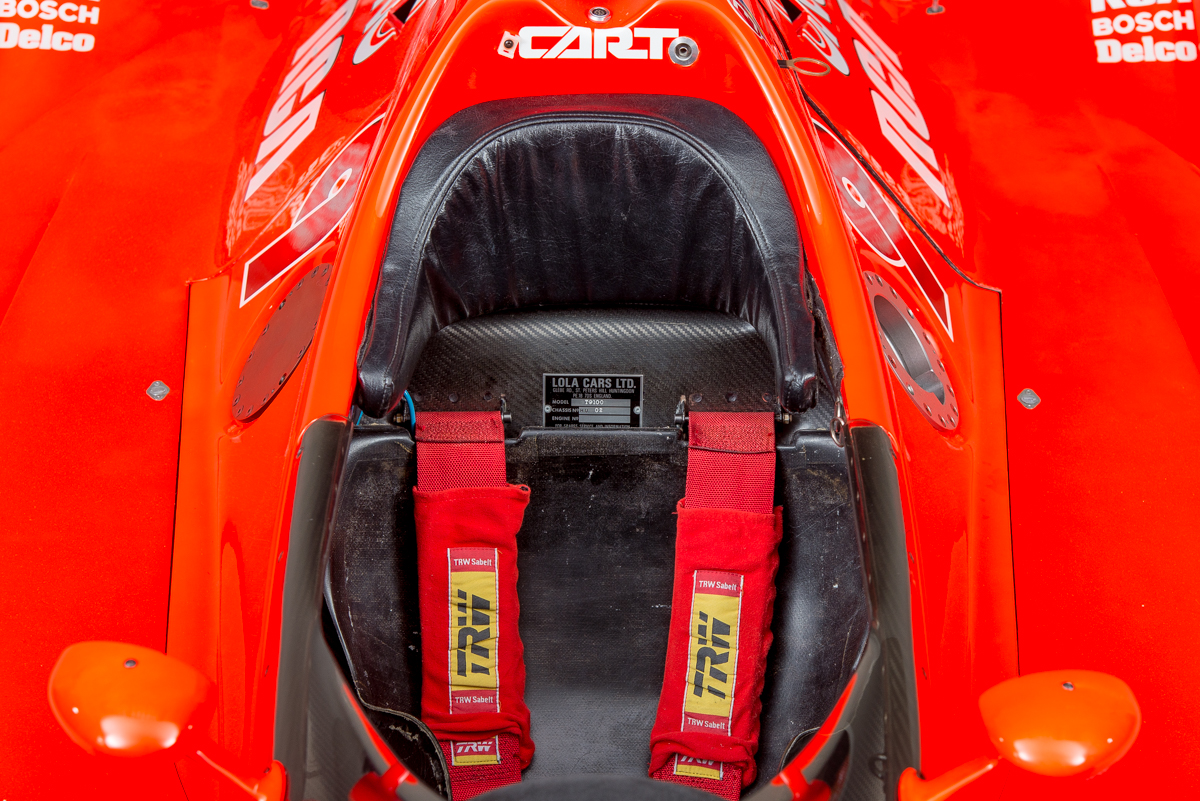 91 Lola T91-00 Indy Car  42