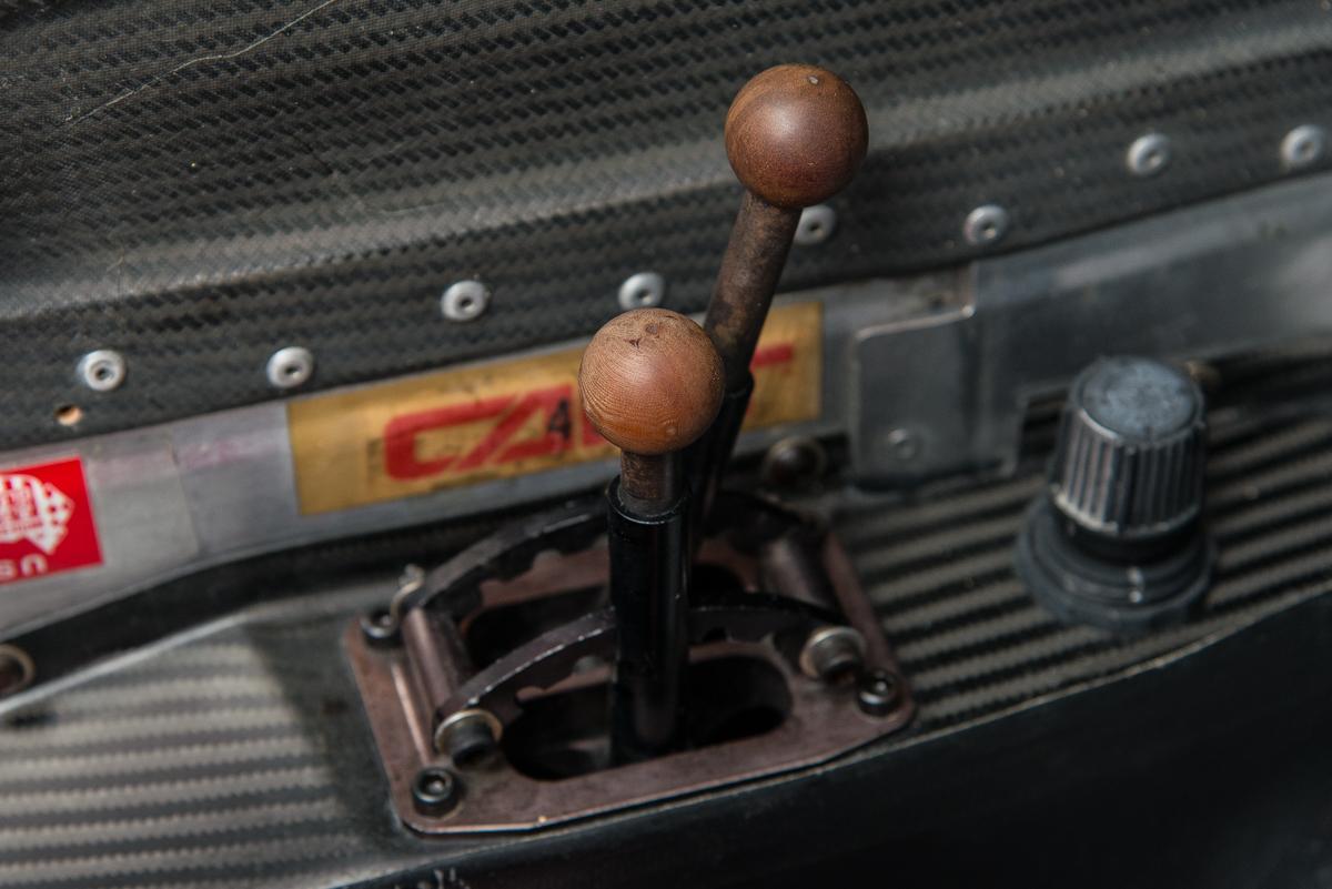 91 Lola T91-00 Indy Car  47