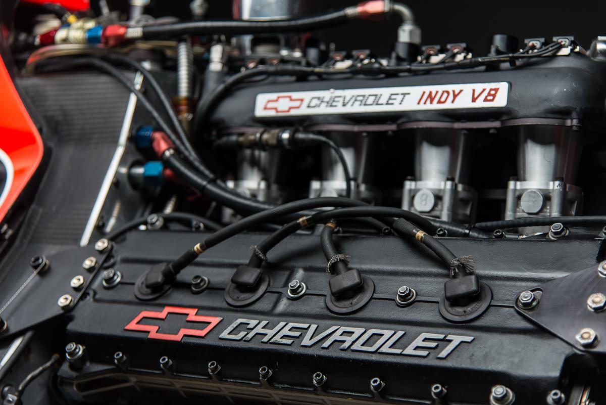 91 Lola T91-00 Indy Car  65