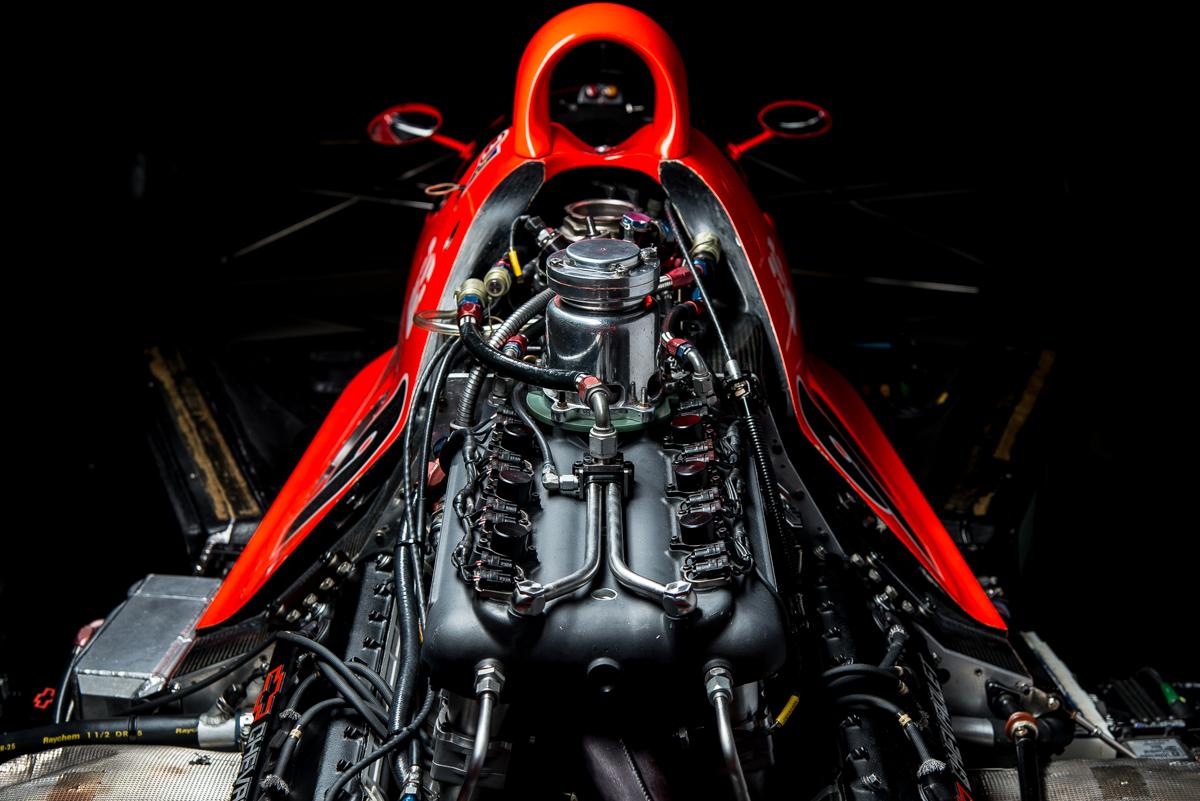 91 Lola T91-00 Indy Car  70