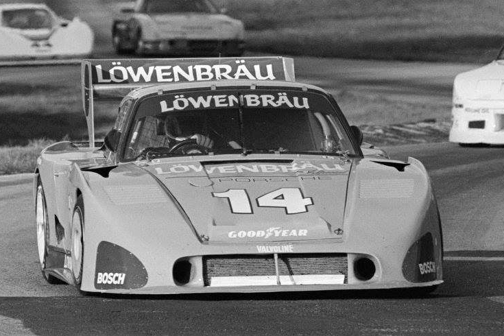 1981 Porsche 935 K4