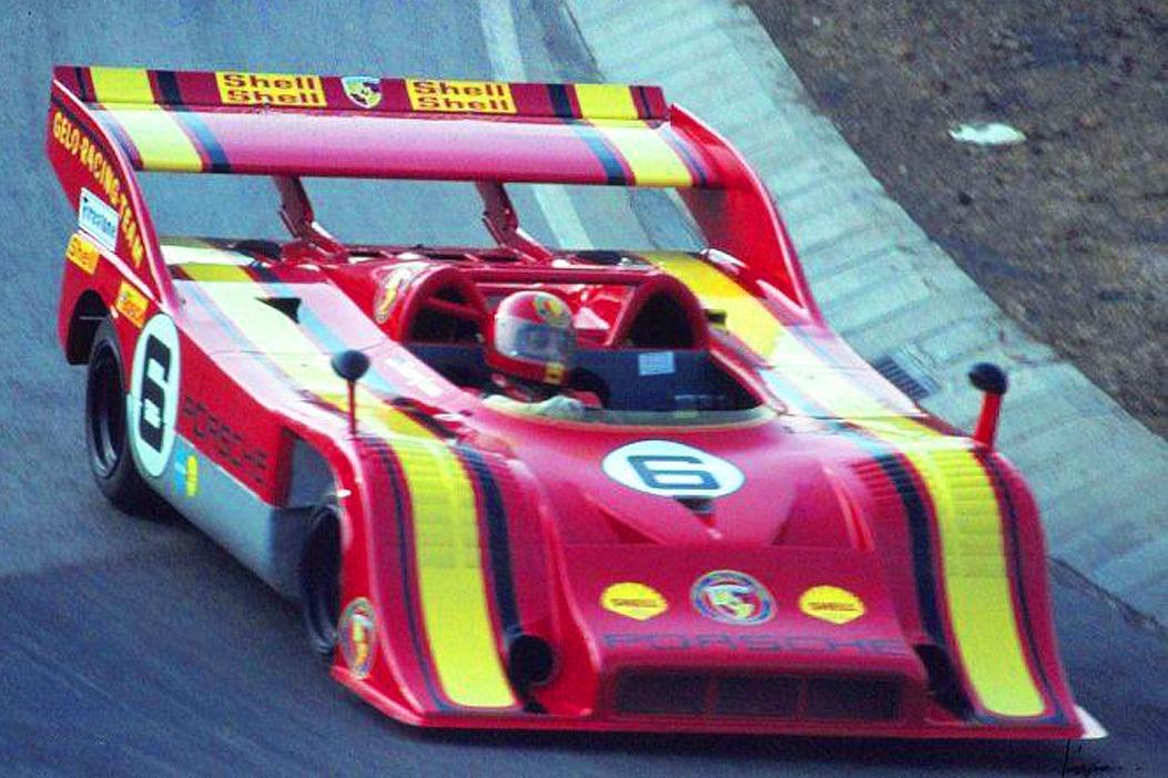 1972 Porsche 917-10 017