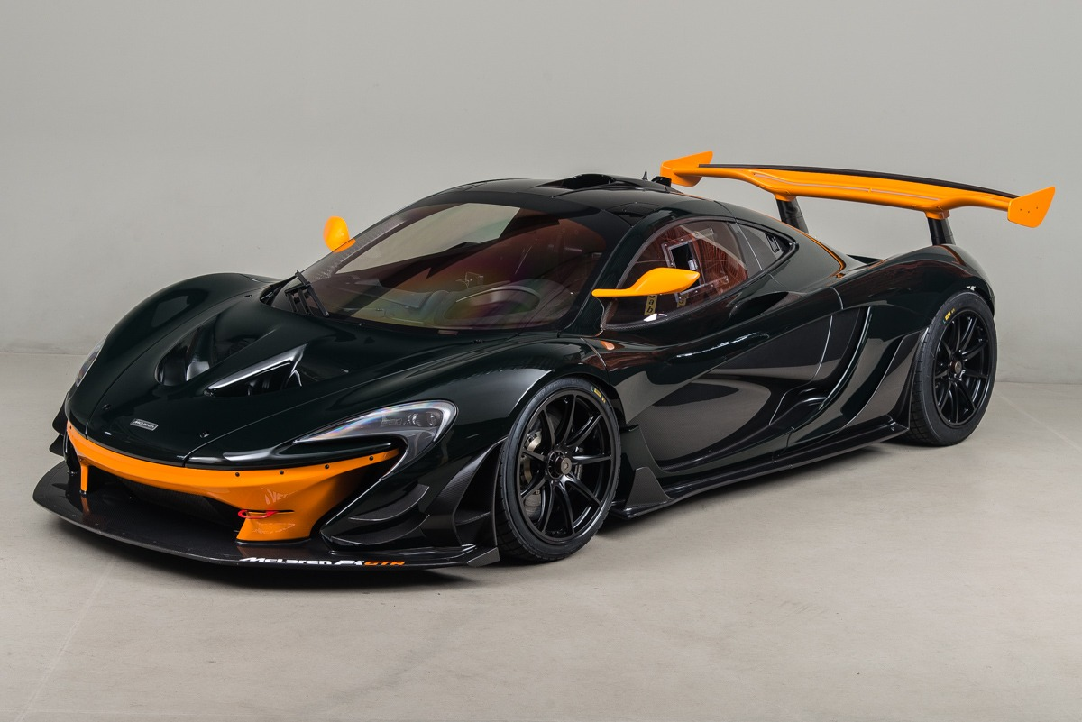 mclaren p1 gtr. Black Bedroom Furniture Sets. Home Design Ideas