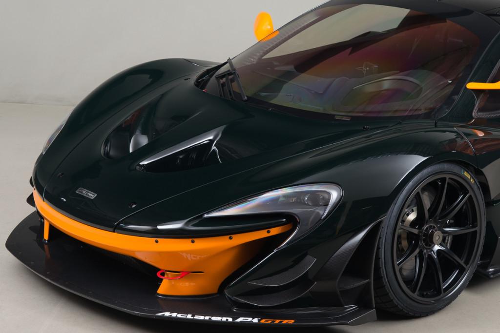 16 McLaren P1 GTR 15