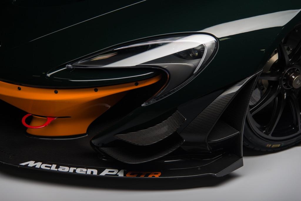 16 McLaren P1 GTR 17