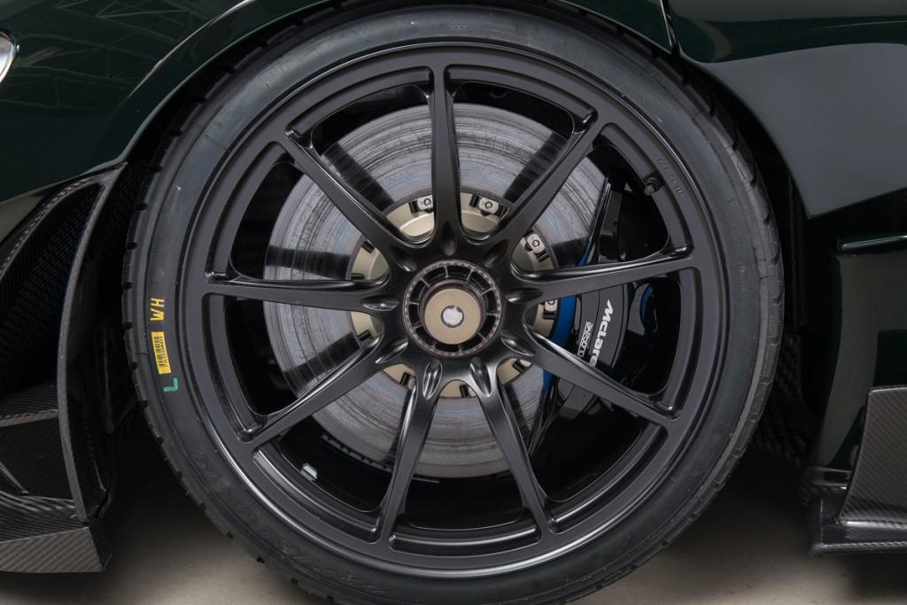 16 McLaren P1 GTR 19