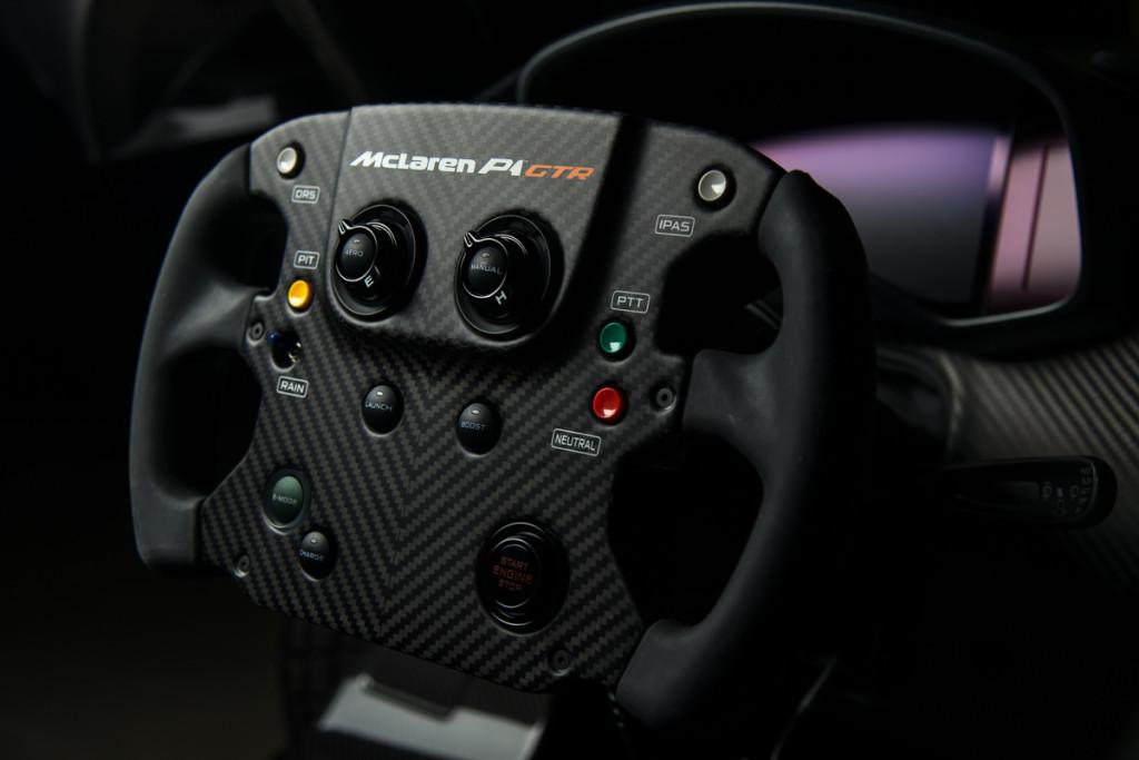 16 McLaren P1 GTR 22
