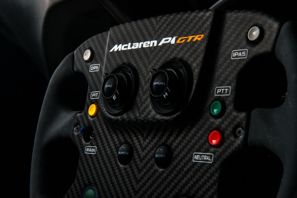 16 McLaren P1 GTR 23