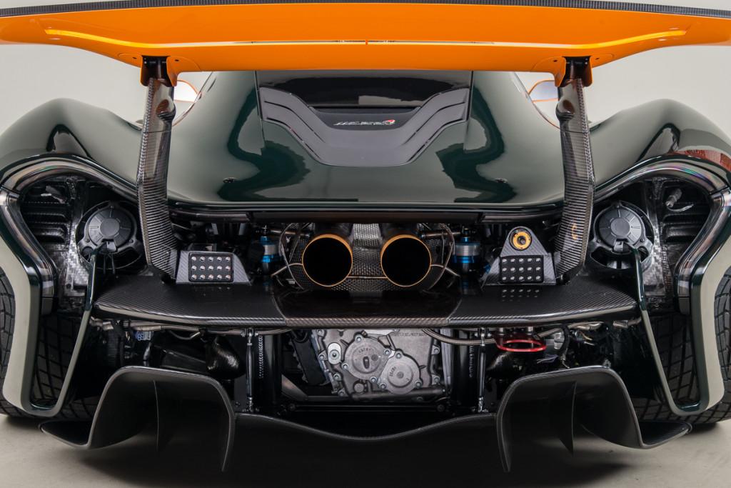 16 McLaren P1 GTR 27