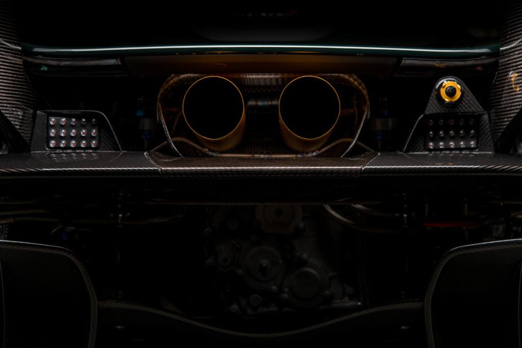 16 McLaren P1 GTR 30