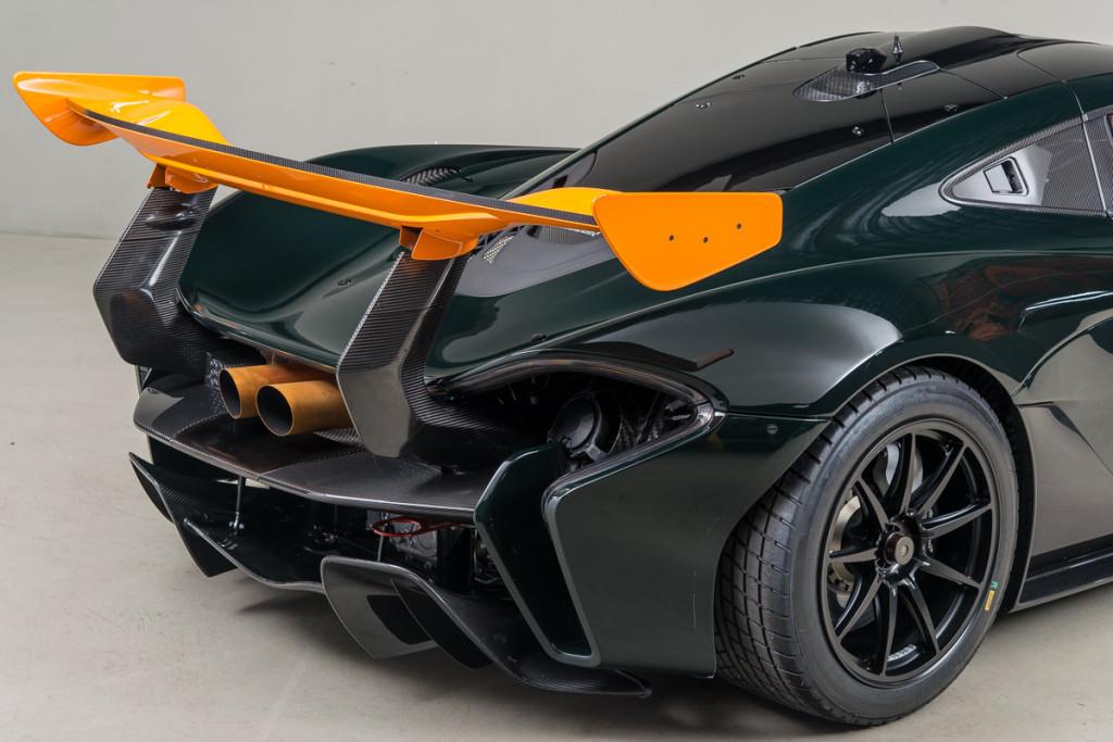 16 McLaren P1 GTR 31