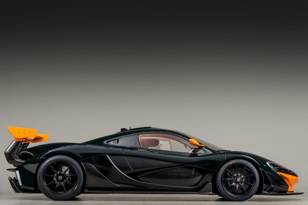 16 McLaren P1 GTR 34