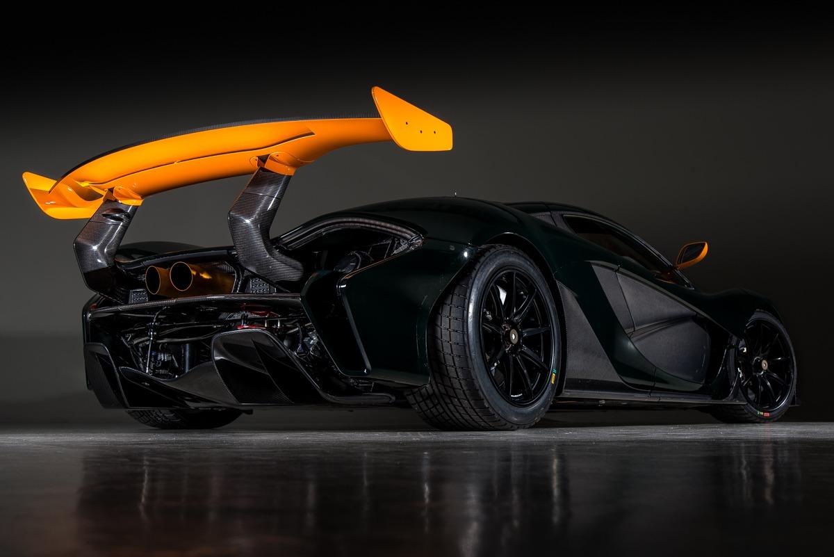 16 McLaren P1 GTR 36