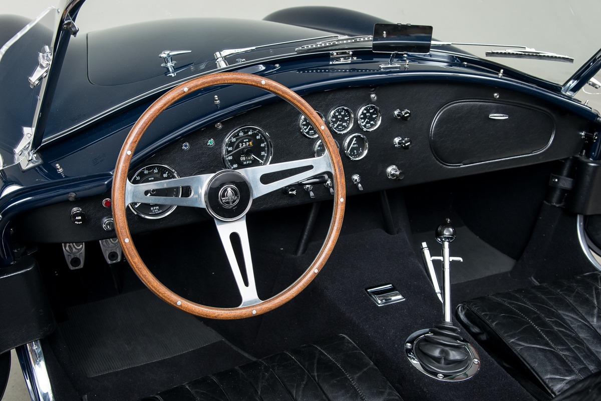 67 Shelby 427 Cobra 11