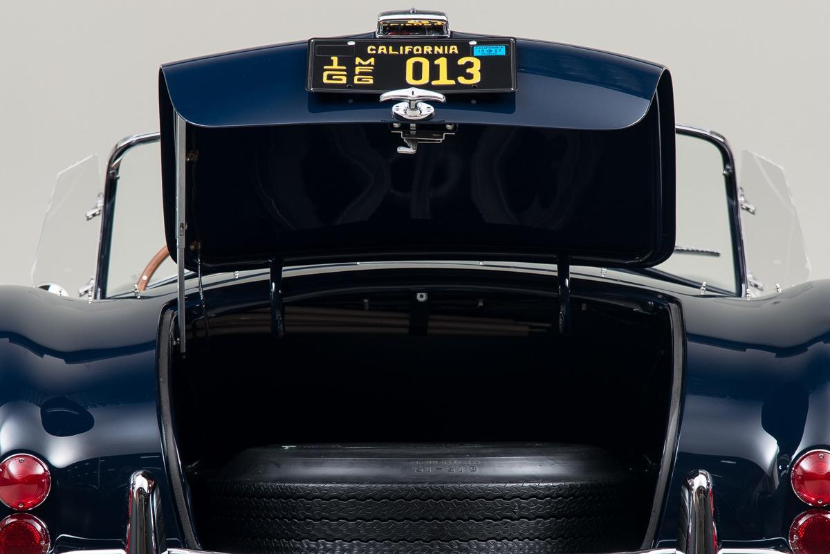 67 Shelby 427 Cobra 16