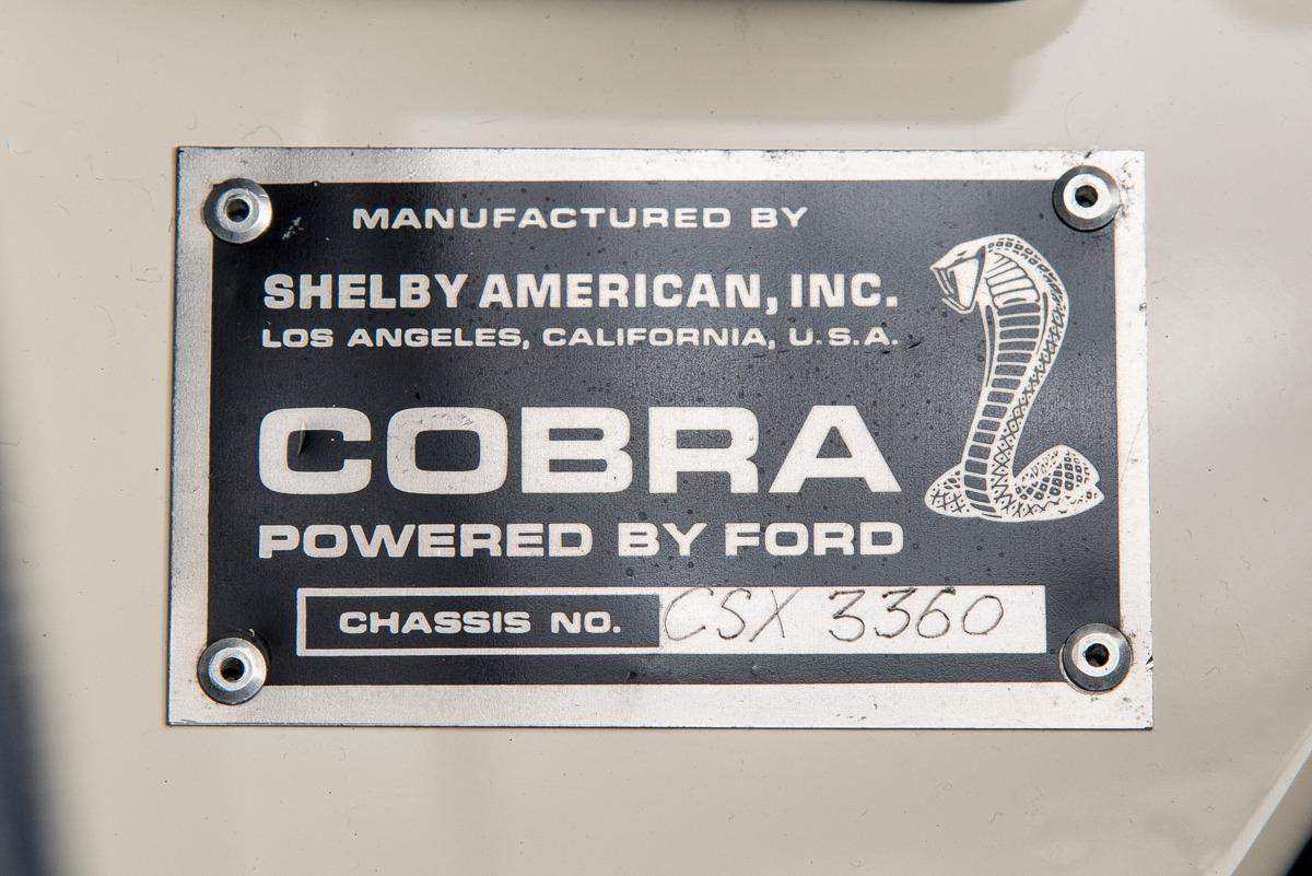 67 Shelby 427 Cobra 29