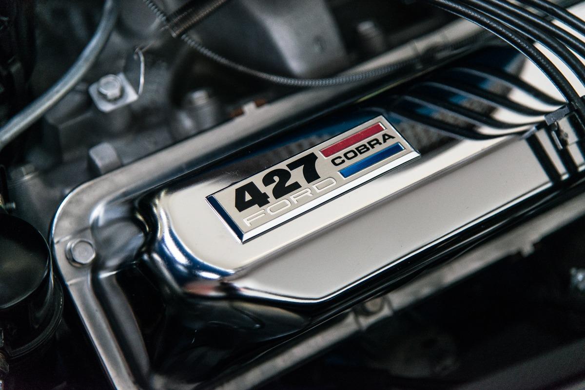67 Shelby 427 Cobra 45