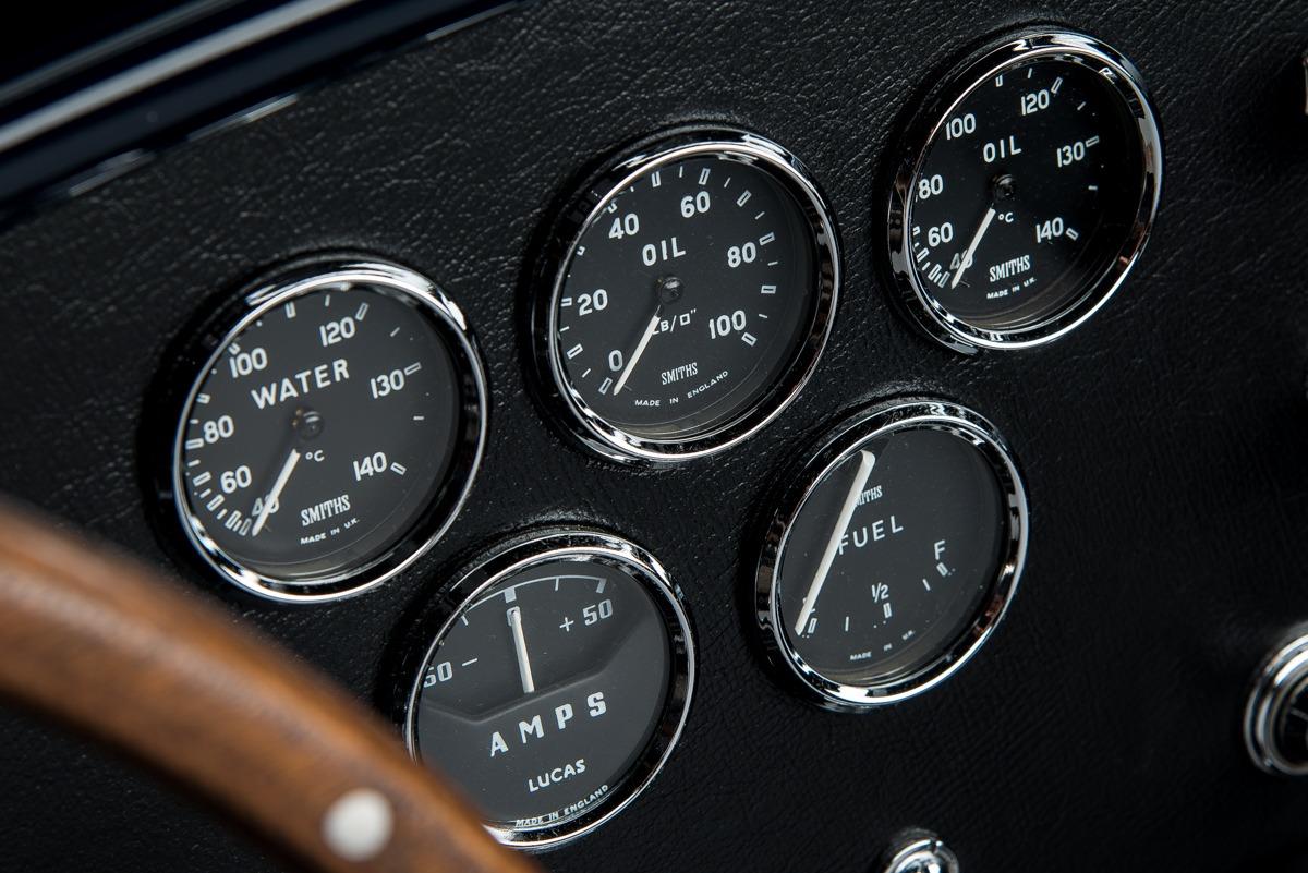 67 Shelby 427 Cobra 64