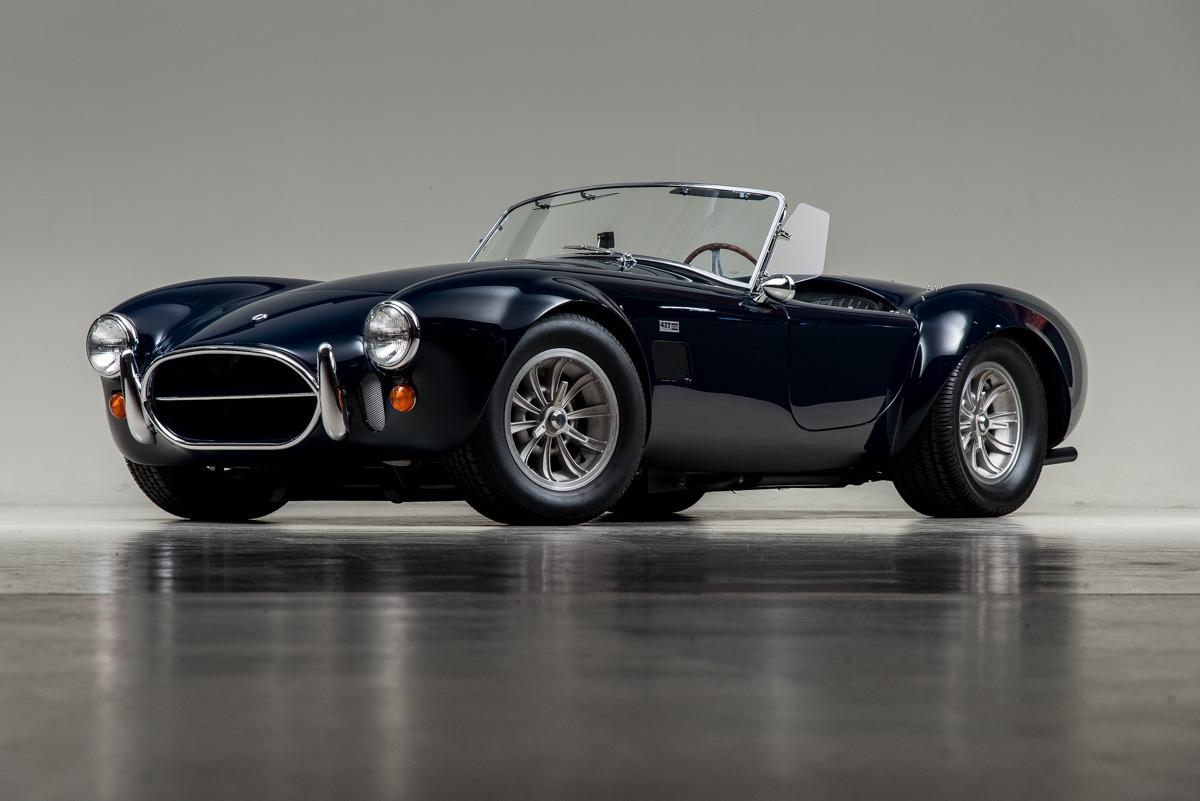 67 Shelby 427 Cobra 68