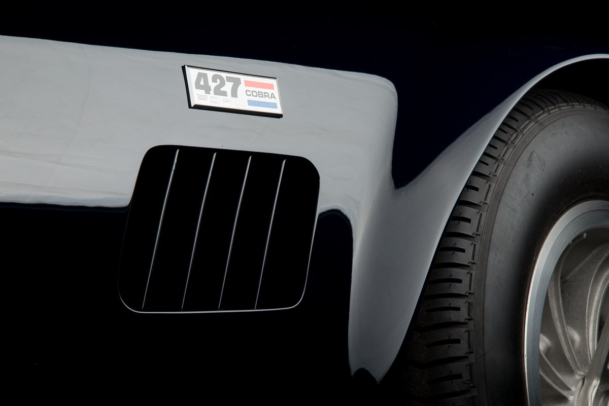 67 Shelby 427 Cobra 69