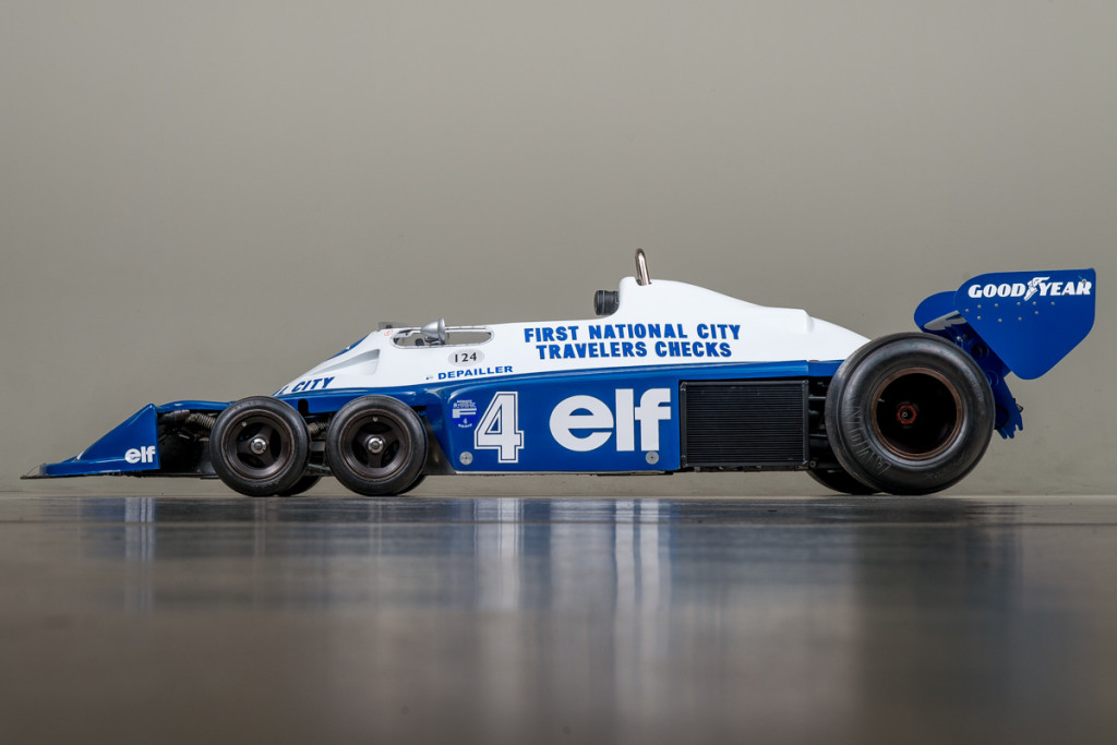 76 Tyrrell P34 03