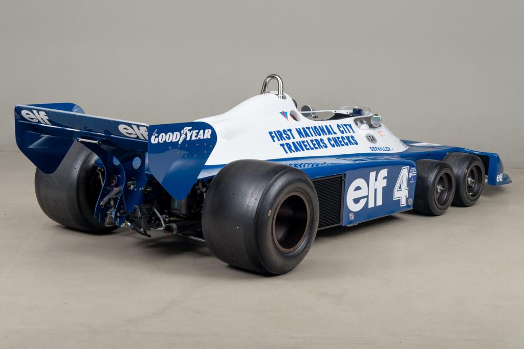 76 Tyrrell P34 05