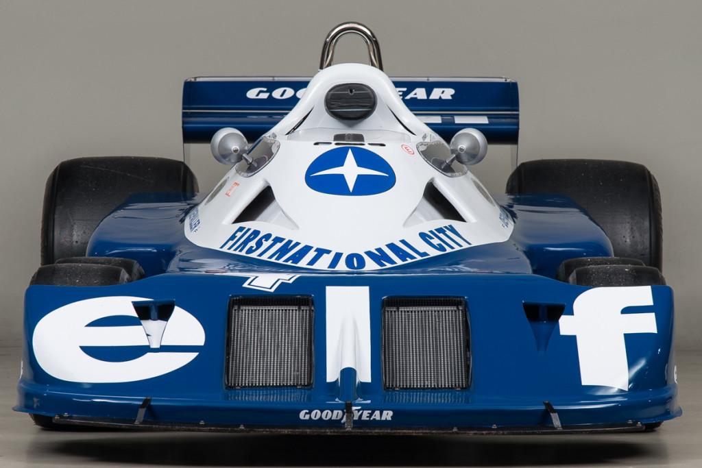 76 Tyrrell P34 08