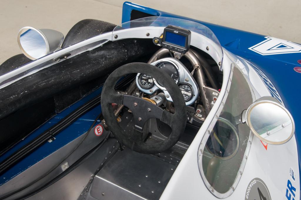 76 Tyrrell P34 13