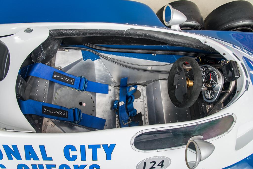 76 Tyrrell P34 14