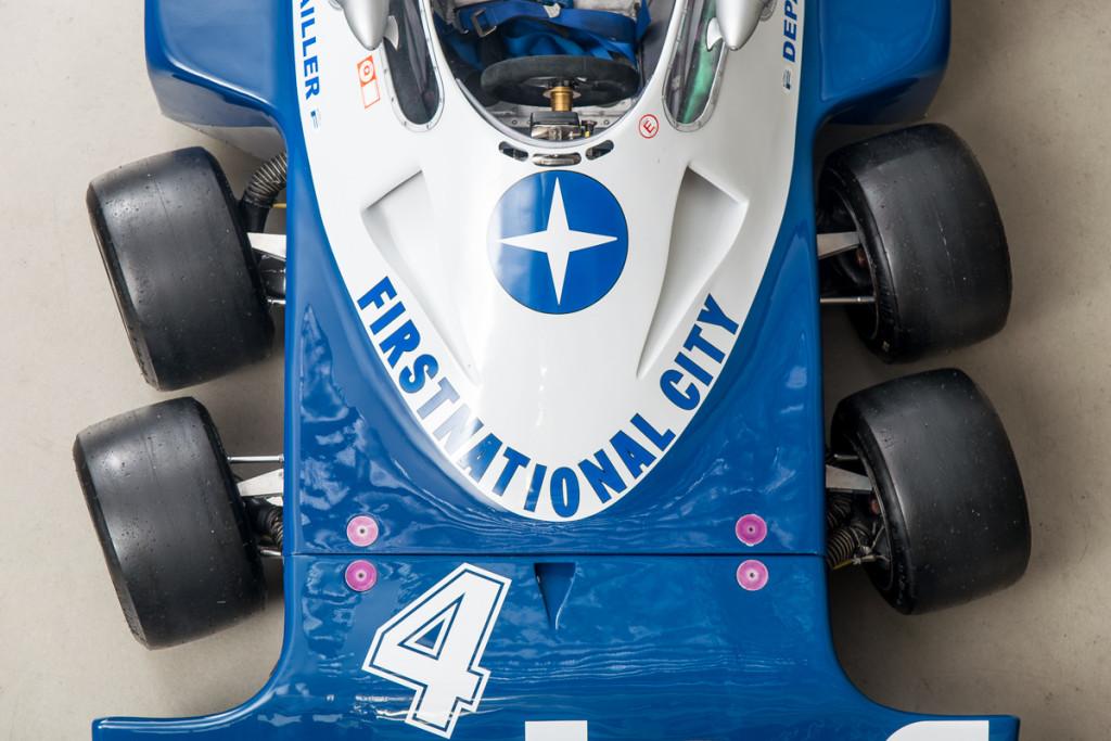 76 Tyrrell P34 32