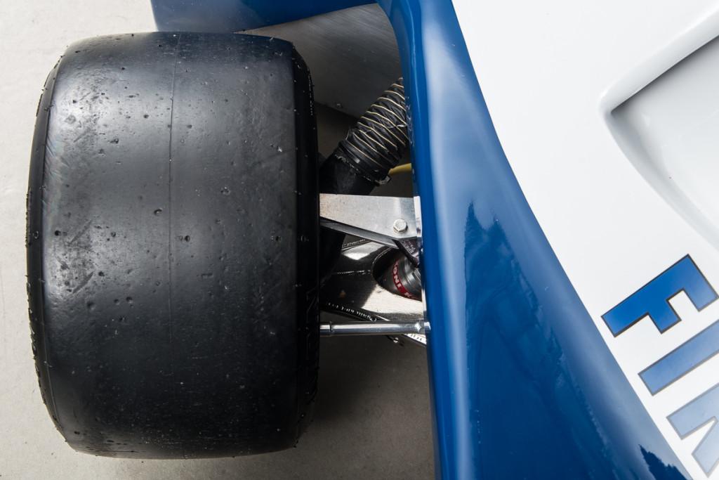 76 Tyrrell P34 33
