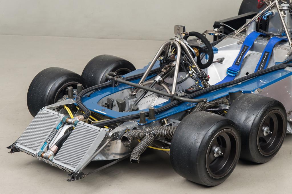 76 Tyrrell P34 41