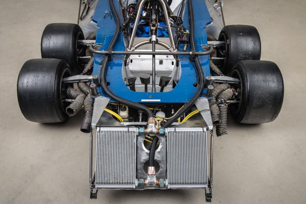 76 Tyrrell P34 42