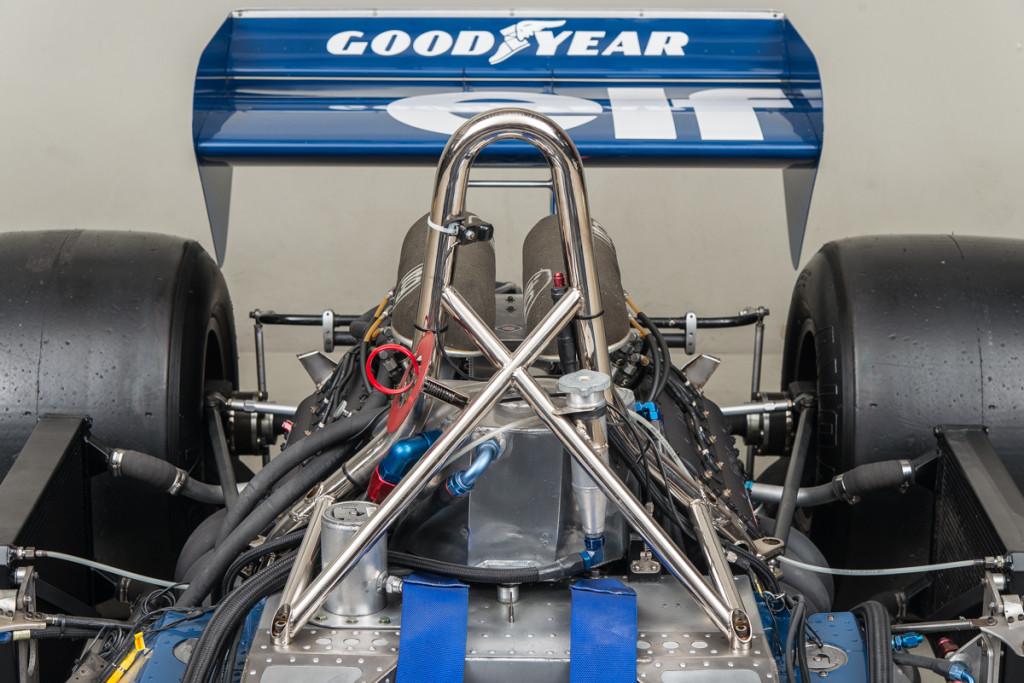 76 Tyrrell P34 47