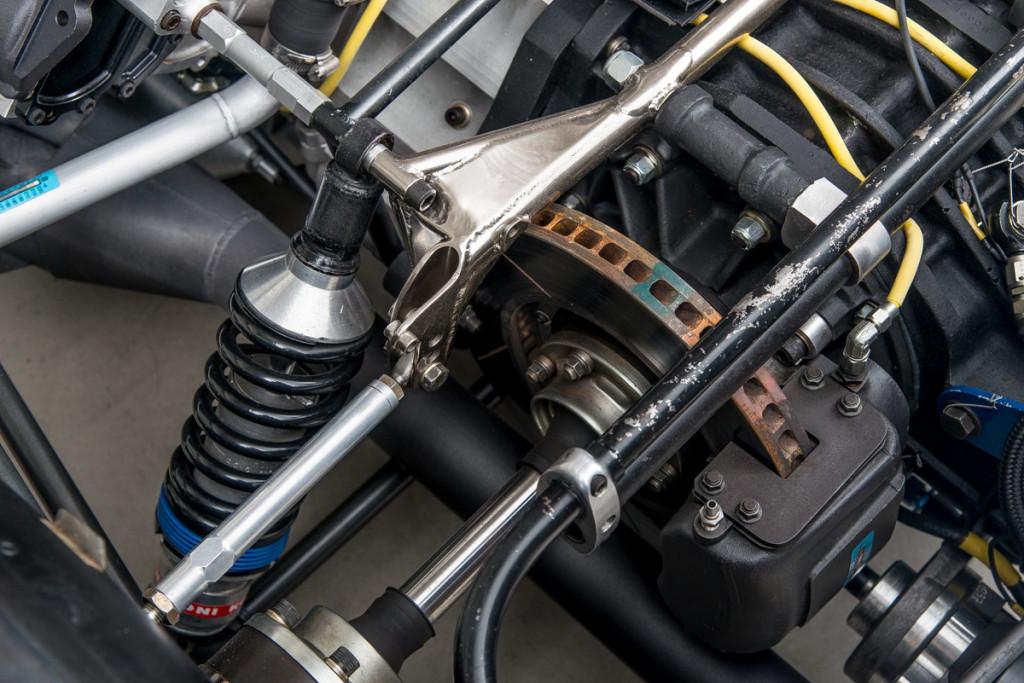 76 Tyrrell P34 50