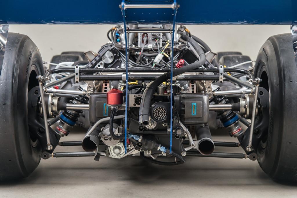 76 Tyrrell P34 51