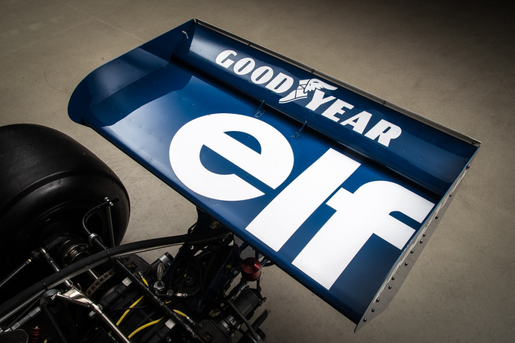 76 Tyrrell P34 52