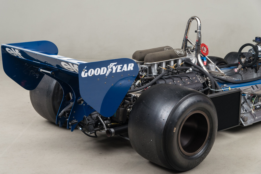 76 Tyrrell P34 53