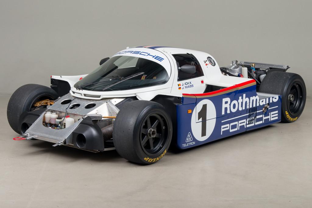 85 Porsche 962C 11