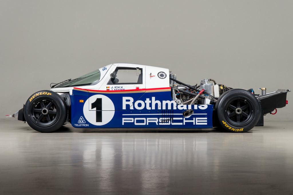 85 Porsche 962C 12