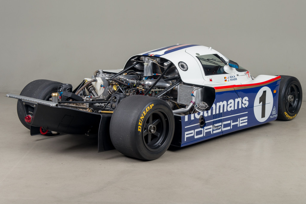 85 Porsche 962C 14