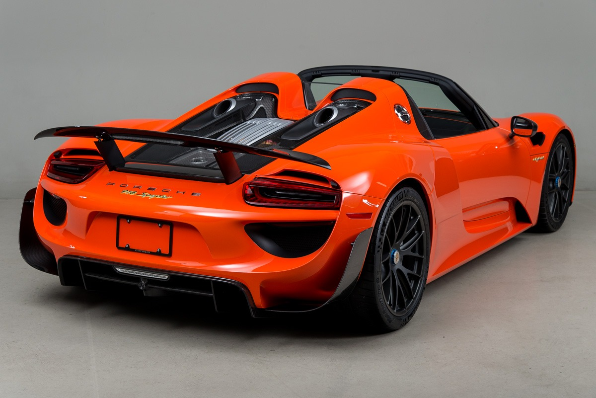 porsche 918 spyder 2015 2017 2018 car release date. Black Bedroom Furniture Sets. Home Design Ideas