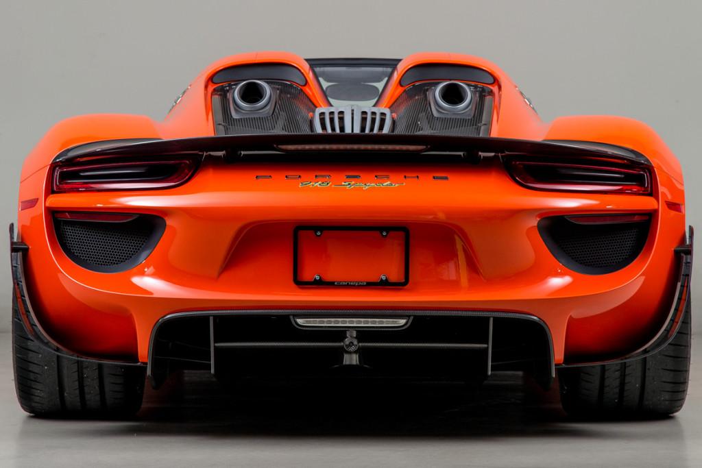 15 Porsche 918 Spyder 08