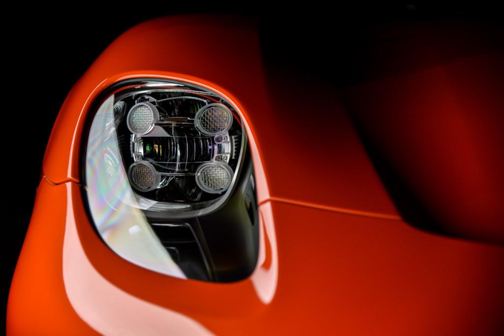 15 Porsche 918 Spyder 20