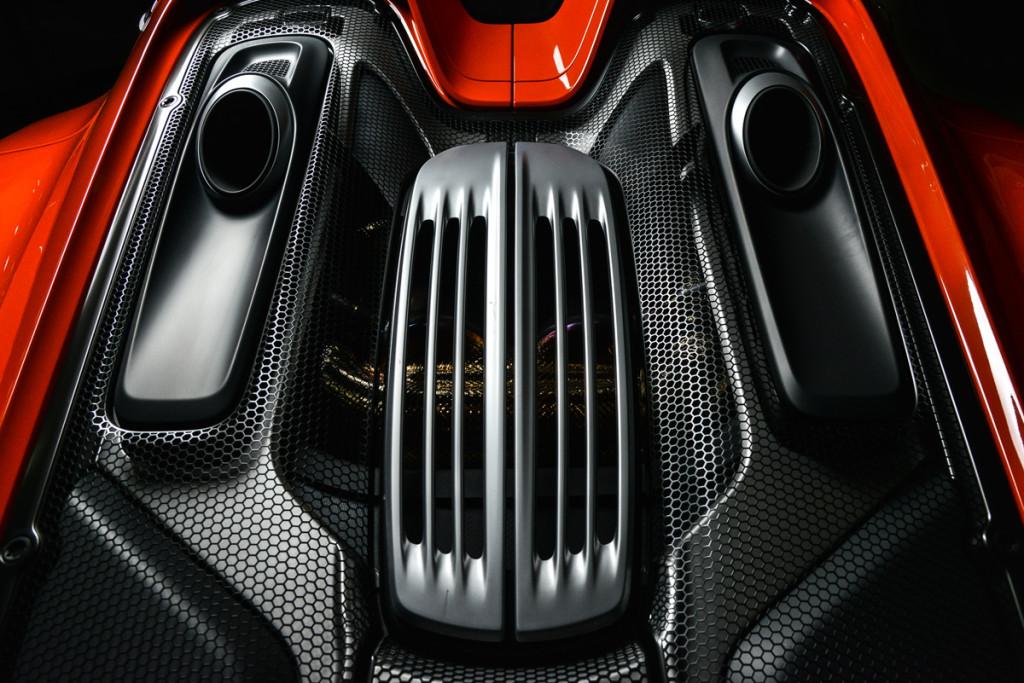 15 Porsche 918 Spyder 33
